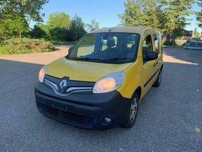gebraucht Renault Kangoo Kangoo EXPR.Medium 1.6 105 Business A