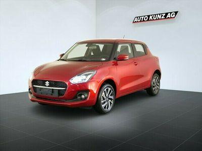 gebraucht Suzuki Swift 1.2 Compact Top HEV Hybrid 4x4