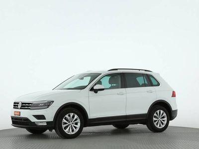 gebraucht VW Tiguan 2.0 TDI SCR 4Motion (BlueMotion Techn.) DSG, Comfortline