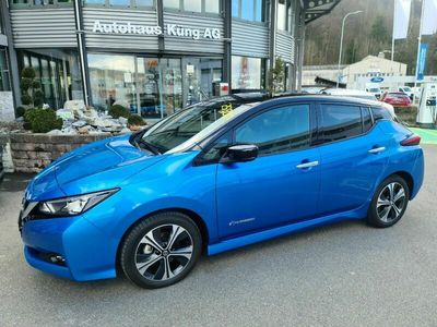 gebraucht Nissan Leaf Tekna(incl.battery)