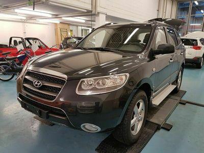 gebraucht Hyundai Santa Fe 2.2 CRDi Comfort 4WD