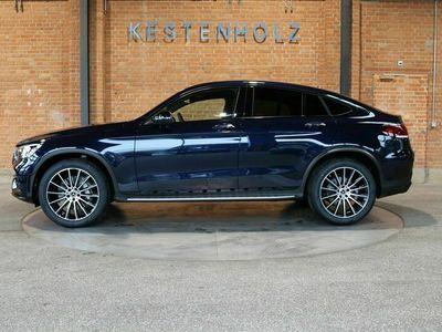 gebraucht Mercedes 300 GLC-Klasse GLC Coupé 300 AMG Line 4Matic 9G-Tronic GLC-Klasse GLC CoupéAMG Line 4Matic 9G-Tronic