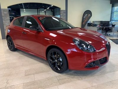 gebraucht Alfa Romeo Giulietta 1.4 Turbo Sport