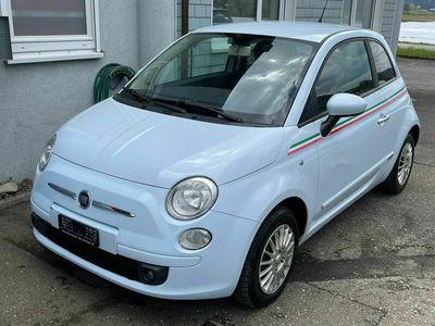 gebraucht Fiat 500 1.4 Sport / Frisch MFK / Frisch service