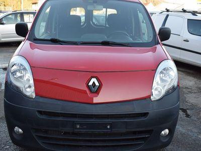 gebraucht Renault Kangoo Express Compact 1.5 dCi 75