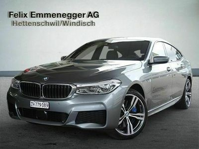 gebraucht BMW 640 6er i GT xDrive