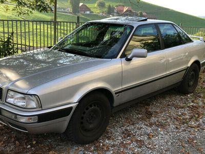 gebraucht Audi 80 Quattro B4 2.8 V6