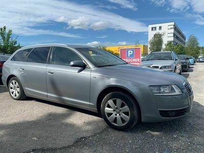gebraucht Audi A6 Avant 2.7 V6 TDI