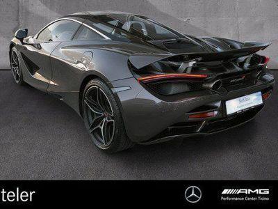 gebraucht McLaren 720S Coupé Luxury 4.0 V8
