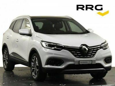 gebraucht Renault Kadjar 1.3 16V Turbo Business EDC