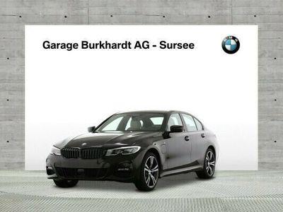 gebraucht BMW 330e xDrive Steptronic