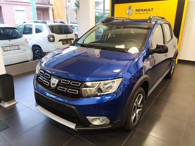 gebraucht Dacia Sandero 0.9 TCe Celebration S/S