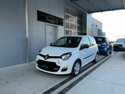 gebraucht Renault Twingo Twingo 1.2 16V Expression1.2 16V Expression