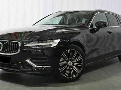 gebraucht Volvo V60 2.0 B5 R-Design AWD