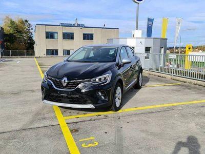 gebraucht Renault Captur INTENS TCe 155 EDC PF