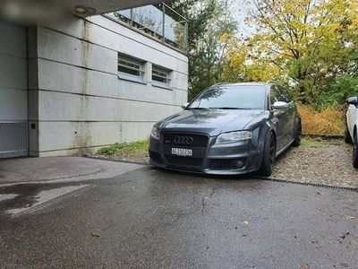 gebraucht Audi RS4 S4 / RS4