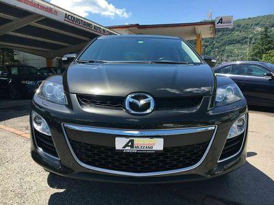 gebraucht Mazda CX-7 2.2 16V CD Sport