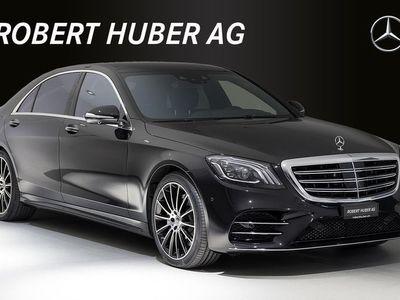 gebraucht Mercedes S560 S-KlasseL 4Matic