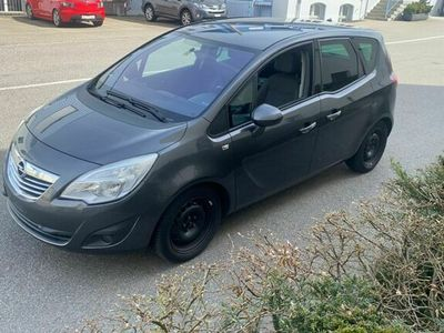 gebraucht Opel Meriva B 1.4L 6-Gang Getriebe (MFK 25.03.2020)