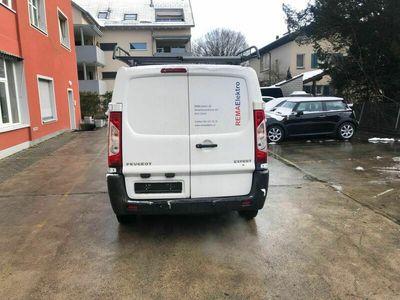 gebraucht Peugeot Expert 1.6 HDi 229 L2H1