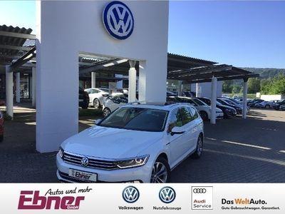 gebraucht VW Passat Variant Highline R-LINE 2.0TDI 240PS ACC