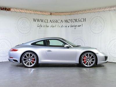 gebraucht Porsche 911 Carrera 4S