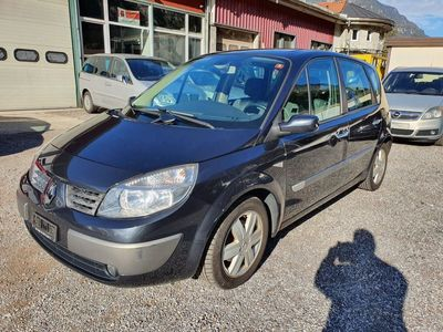 gebraucht Renault Mégane ScénicSCENIC II 1.6 .COLLAUDATA.MFK