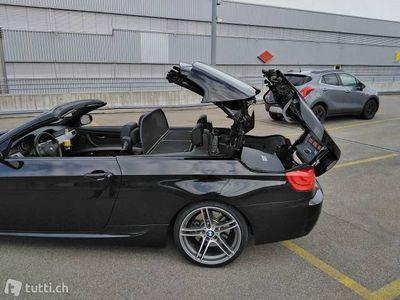 gebraucht BMW 335 Cabriolet i ///M Performance E93