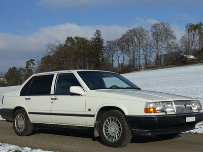 gebraucht Volvo 960 960 Gepflegter3.0 24V mit AHK
