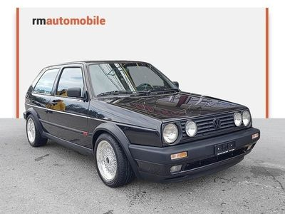 gebraucht VW Golf 1800 GTI G60