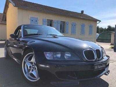 gebraucht BMW Z3 M Roadster