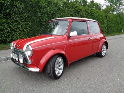 gebraucht Mini Cooper 1.3i
