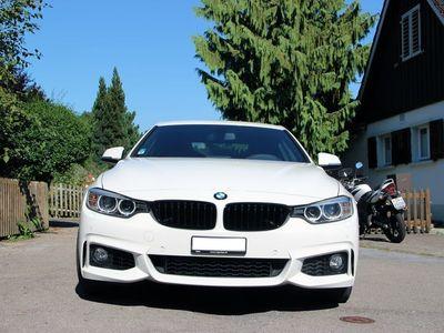 gebraucht BMW 435 4er i Coupé