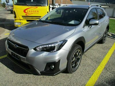 gebraucht Subaru XV 1.6i Swiss Plus