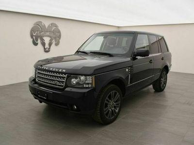 gebraucht Land Rover Range Rover 4.4TD Vogue