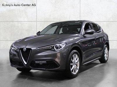gebraucht Alfa Romeo Stelvio 2.0 Q4 280 Executive