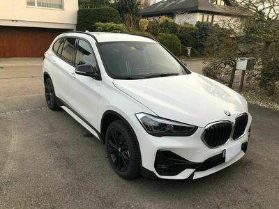 gebraucht BMW X1 xDrive 25e Sport Line