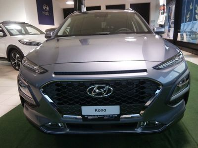 gebraucht Hyundai Kona 1.0 T-GDi Launch Plus 2WD