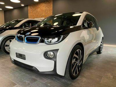 gebraucht BMW i3 (94Ah) Suite