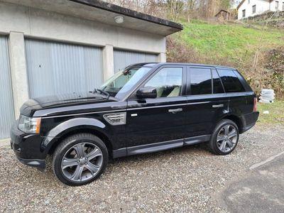 gebraucht Land Rover Range Rover Sport 3.0TDi