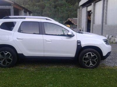 gebraucht Dacia Duster Duster vendoPrestige