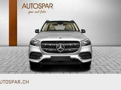 gebraucht Mercedes GLS63 AMG GLS-Klasse GLS 63 AMG 4matic+ GLS-Klasse4matic+