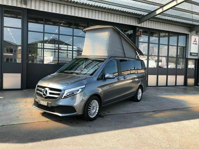 gebraucht Mercedes 300 V-Klasse Marco Polo Horizd 4M