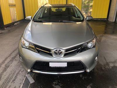 gebraucht Toyota Auris Touring Sports 1.6 Luna