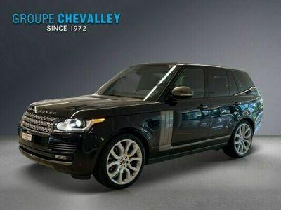 gebraucht Land Rover Range Rover RR 5.0 V8 SC Vogue