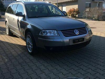 gebraucht VW Passat 1.8 T
