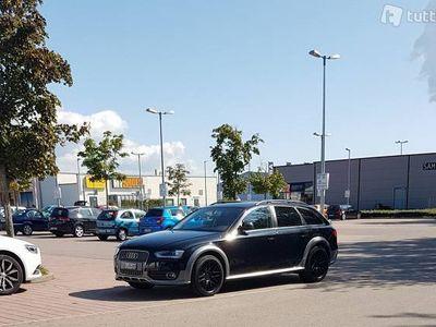 gebraucht Audi A4 Allroad 3.0 tdi