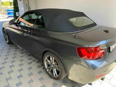 gebraucht BMW M235 Steptronic