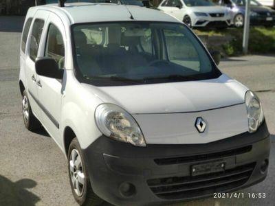 gebraucht Renault Kangoo Kangoo occasioneoccasione