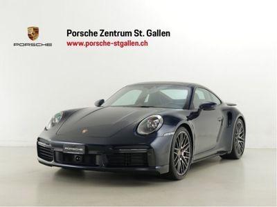 gebraucht Porsche 911 Coupé Turbo PDK